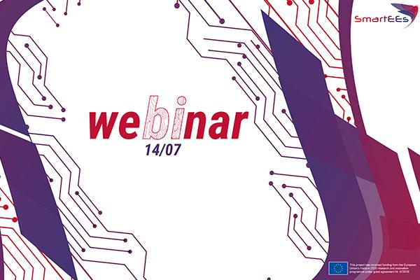 -SmartEEs2: vem aí um Webinar focado na Eletrónica Impressa